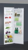 WHIRLPOOL ARG 18070 A+ Beépíthető hűtőszekrény fagyasztó nélkül