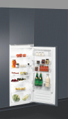 WHIRLPOOL ARG 718/A+/1 Beépíthető hűtőszekrény fagyasztóval