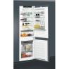 WHIRLPOOL ART 8814/A+++ SFS Beépíthető kombinált hűtő