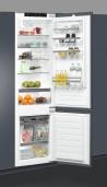 WHIRLPOOL ART 9810/A+ Beépíthető kombinált hűtő