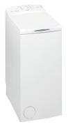 WHIRLPOOL AWE 50610 Felültöltős mosógép fehér