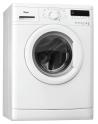 WHIRLPOOL AWO/C 6340 Elöltöltős mosógép fehér
