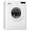 WHIRLPOOL AWO/C 7321 Elöltöltős mosógép fehér