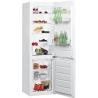 WHIRLPOOL BLF 8001 W Alulfagyasztós kombinált hűtő fehér