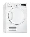 WHIRLPOOL DDLX 80110 Kondenzációs szárítógép fehér