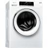 WHIRLPOOL FSCR 80421 Elöltöltős mosógép fehér