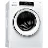 WHIRLPOOL FSCR 90423 Elöltöltős mosógép fehér