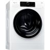 WHIRLPOOL FSCR 90430 Elöltöltős mosógép fehér