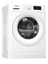 WHIRLPOOL FWG81284W EU Elöltöltős mosógép fehér