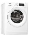 WHIRLPOOL FWSD61253W EU Keskeny elöltöltős mosógép fehér