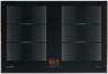 NODOR IMD 750 Be�p�thet� indukci�s f�z�lap fekete