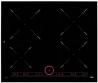 TEKA IT 6450 iKnob Beépíthető indukciós főzőlap fekete