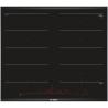 BOSCH PXX675DC1E Beépíthető indukciós főzőlap fekete
