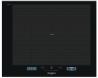 WHIRLPOOL SMP 658C/BT/IXL Beépíthető indukciós főzőlap fekete