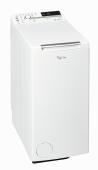 WHIRLPOOL TDLR 70220 Felültöltős mosógép fehér