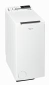 WHIRLPOOL TDLR 70230 Felültöltős mosógép fehér