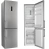 WHIRLPOOL WNF9 T2Z X H Alulfagyasztós kombinált hűtő inox